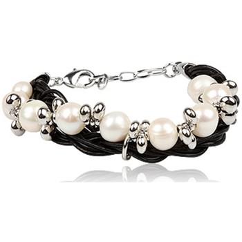 Uhren & Schmuck Damen Armbänder Blue Pearls BPS 8103 T Multicolor