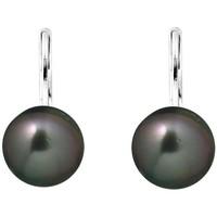 Uhren Damen Ohrringe Blue Pearls BPS K346 W Grün