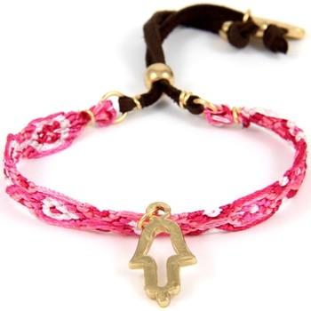 Uhren Damen Armbänder Blue Pearls ETK 0143 Rose