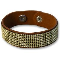Uhren Damen Armbänder Blue Pearls CRY G105 F Multicolor
