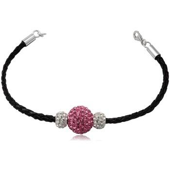 Uhren & Schmuck Damen Armbänder Blue Pearls CRY 8131 T Multicolor