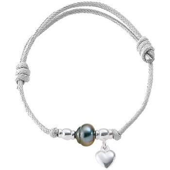 Uhren & Schmuck Damen Armbänder Blue Pearls BPS 0235 W Multicolor