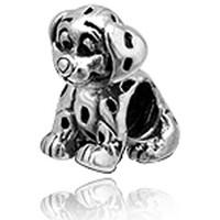 Uhren Damen Anhänger Blue Pearls Hunde-Perlen mit 925-Sterlingsilber Other