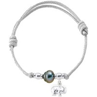 Uhren & Schmuck Damen Armbänder Blue Pearls BPS 0239 W Multicolor