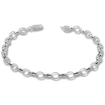 Uhren & Schmuck Damen Armbänder Blue Pearls MIS 0011 T Other