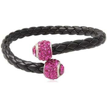 Uhren & Schmuck Damen Armbänder Blue Pearls CRY 8145 T Multicolor