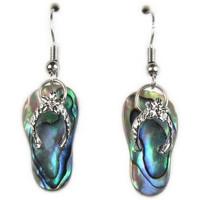 Uhren Damen Ohrringe Blue Pearls BPS 0185 Y Other