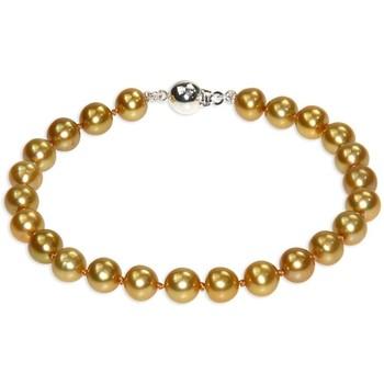 Uhren & Schmuck Damen Armbänder Blue Pearls BPS 0033 L Multicolor
