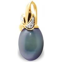 Uhren & Schmuck Damen Anhänger Blue Pearls BPS K242 W Multicolor