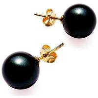 Uhren & Schmuck Damen Ohrringe Blue Pearls BPS 1048 O Multicolor