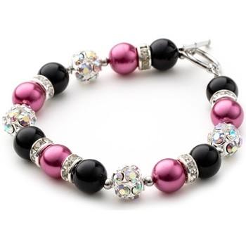 Uhren & Schmuck Damen Armbänder Blue Pearls OCP 0107 Multicolor