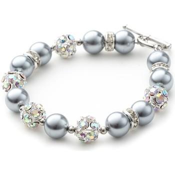 Uhren & Schmuck Damen Armbänder Blue Pearls OCP 0104 Multicolor