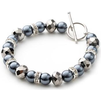 Uhren & Schmuck Damen Armbänder Blue Pearls OCP 0102 Multicolor