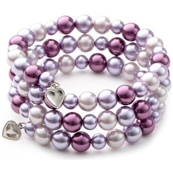 Uhren & Schmuck Damen Armbänder Blue Pearls OCP 0134 Multicolor