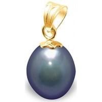 Uhren & Schmuck Damen Anhänger Blue Pearls BPS K245 W Multicolor