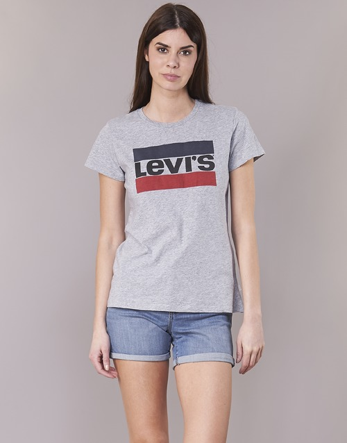 Levi's – THE PERFECT TEE