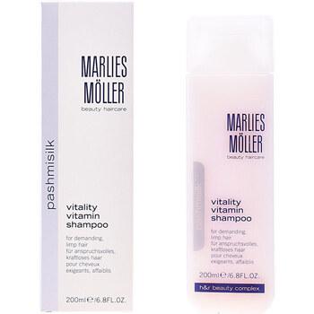 Marlies Möller Pashmisilk Vitality Vitamin Shampoo Haarshampoo