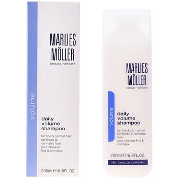 Marlies Möller Volume Daily Volume Haarshampoo