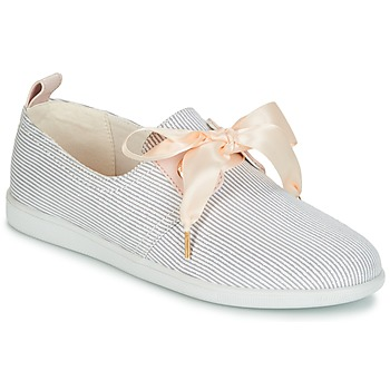 Schuhe Damen Sneaker Low Armistice STONE ONE W Grau / Rose