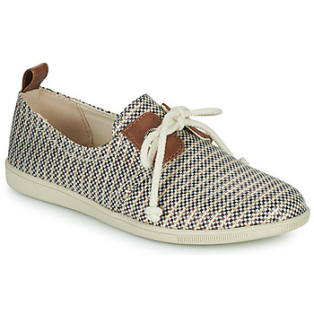 Schuhe Damen Sneaker Low Armistice STONE ONE W Gold
