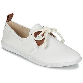 Schuhe Damen Sneaker Low Armistice STONE ONE W Weiss