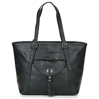 Taschen Damen Handtasche David Jones  Schwarz