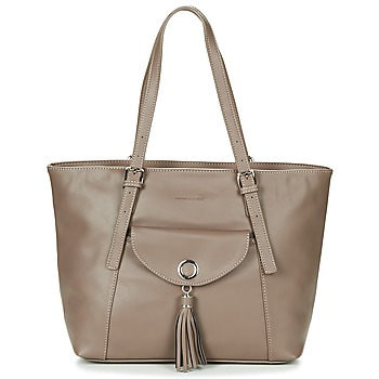 Taschen Damen Handtasche David Jones  Maulwurf