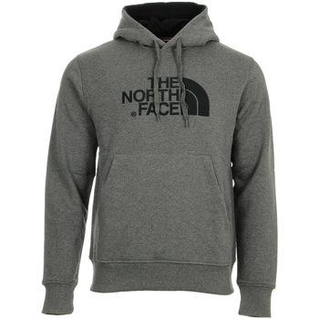 Kleidung Herren Sweatshirts The North Face Drew Peak Pullover Hoodie Grau