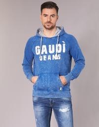 Kleidung Herren Sweatshirts Gaudi LEFEMO Marine