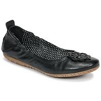 Schuhe Damen Sandalen / Sandaletten Kickers ROMMY Schwarz