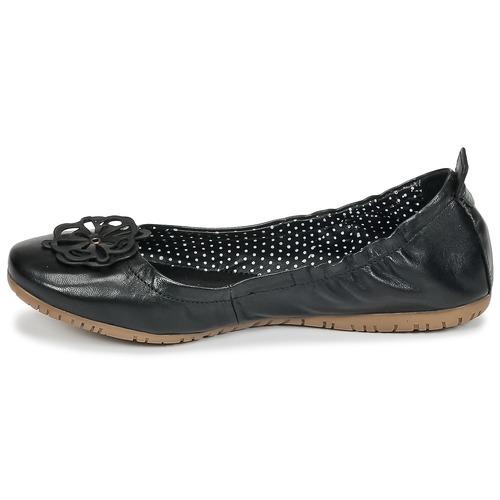 Kickers ROMMY Schwarz  Damen Schuhe Sandalen / Sandaletten Damen  55,19 1bd263