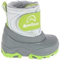 Schuhe Kinder Schneestiefel Elementerre Albox BB Vert Grün