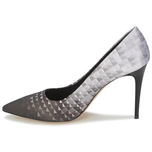 Strategia BALSORANO Schwarz / Grau  Schuhe Pumps Damen 178,40