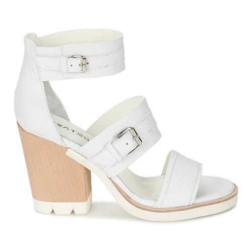 Strategia BARREA Weiss  Schuhe 226,80 Sandalen / Sandaletten Damen 226,80 Schuhe 08b862