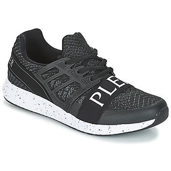 Schuhe Damen Sneaker Low Philipp Plein Sport RUTH Schwarz