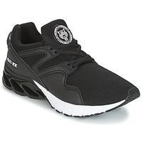 Schuhe Herren Sneaker Low Philipp Plein Sport KSISTOF Schwarz