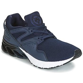 Schuhe Herren Sneaker Low Philipp Plein Sport KSISTOF Marine