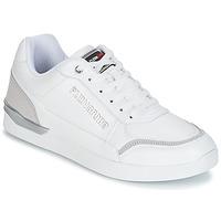 Schuhe Herren Sneaker Low Philipp Plein Sport CHECKMATE Weiss
