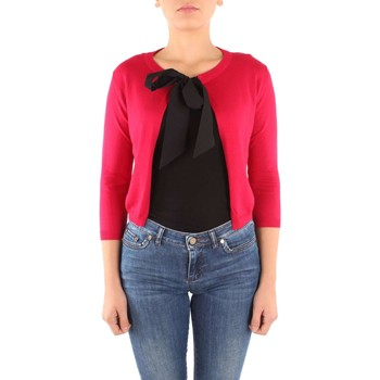Kleidung Damen Pullover Emme Di Marella ROMAGNA Pullover & Sweatshirts Frau Cherry red Cherry red