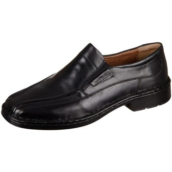 Schuhe Herren Slip on Josef Seibel Bradfjord 07 Dakota