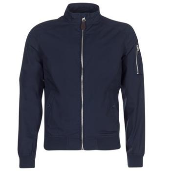 Kleidung Herren Jacken Schott KENNY Marine