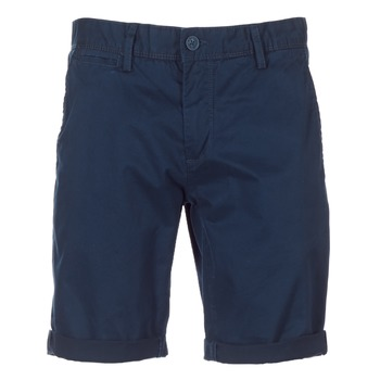 Kleidung Herren Shorts / Bermudas Teddy Smith SHORT CHINO Marine