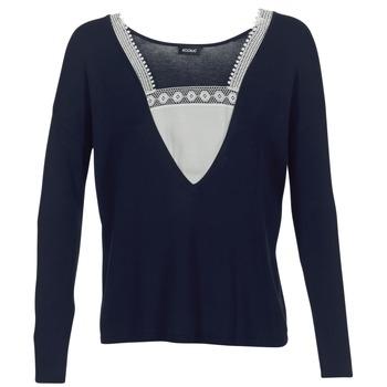 Kleidung Damen Pullover Kookaï REPIXU Marine