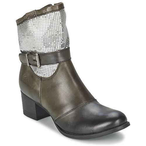 Kdopa PENY Schwarz  Schuhe Low Boots Damen 111,20