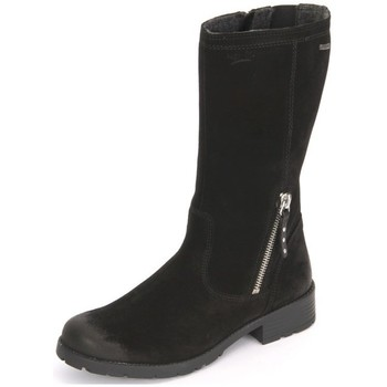 SUPERFIT Damenschuhe Superfit Damenstiefel Heel Kombi Velour