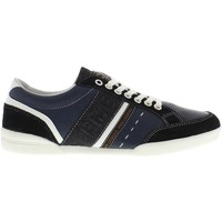 Schuhe Herren Sneaker Low Pme Legend - Radical Engined - Marine Blau