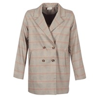 Kleidung Damen Jacken / Blazers Betty London  Beige