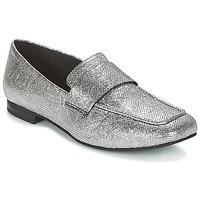 Schuhe Damen Slipper Vagabond Shoemakers EVELYN Grau
