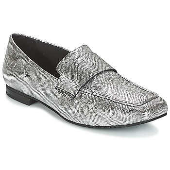 Schuhe Damen Slipper Vagabond EVELYN Grau