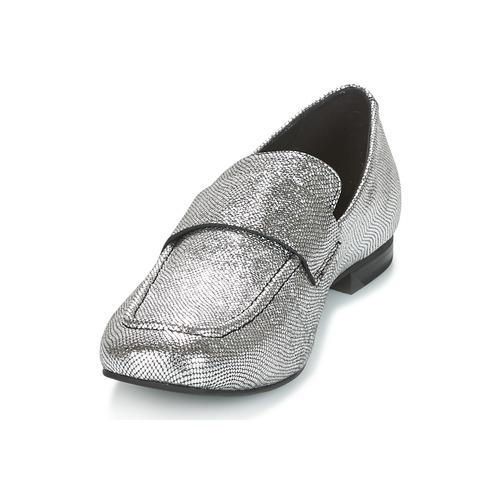 Vagabond EVELYN Grau Slipper  Schuhe Slipper Grau Damen 79,99 987226